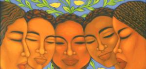 LuaLuna -féminin sacré - cercle de femmes
