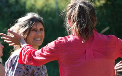 Drôme – retraite d'été – Constellations familiales et Cercles : Naître à soi, Naître au monde